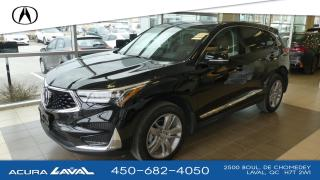 Used 2019 Acura RDX Platinum Élite SH-AWD for sale in Laval, QC
