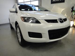 Used 2009 Mazda CX-7 AWD,ONE OWNER,4CYL, for sale in North York, ON
