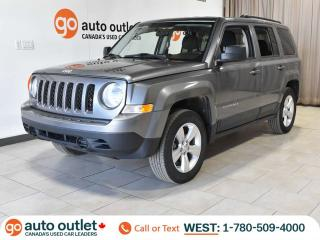Used 2011 Jeep Patriot North 4x4, Auto, Heated Seats for sale in Edmonton, AB