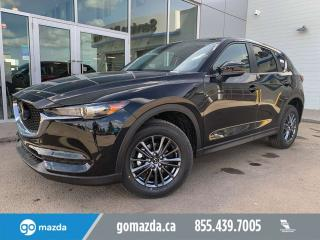 New 2019 Mazda CX-5 Sport for sale in Edmonton, AB