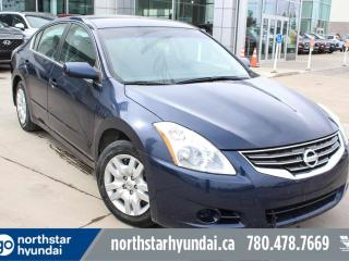 Used 2012 Nissan Altima 2.5 S LOWKMS/POWEWRGROUP/PUSHBUTTON for sale in Edmonton, AB