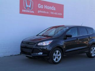 Used 2014 Ford Escape SE, 4WD for sale in Edmonton, AB