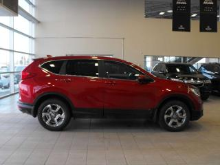 New 2019 Honda CR-V EX AWD Sunroof Back Up Camera for sale in Red Deer, AB