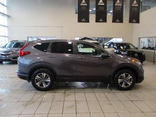New 2019 Honda CR-V LX AWD Remote Start Back Up Camera for sale in Red Deer, AB