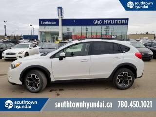 Used 2015 Subaru XV Crosstrek 2.0iPR AWD/BACK UP CAM/HEATED SEATS/BLUETOOTH for sale in Edmonton, AB