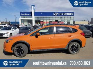 Used 2015 Subaru XV Crosstrek CROSSTREK XV/AWD/BACK UP CAM/BLUETOOTH for sale in Edmonton, AB