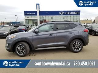 New 2019 Hyundai Tucson Luxury - 2.0T Leather/360 Monitor/Pano Sunroof for sale in Edmonton, AB