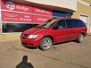 Used 2003 Dodge Caravan Sport for sale in Edmonton, AB