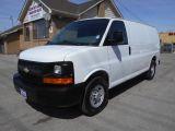 Photo of White 2012 Chevrolet Express 2500
