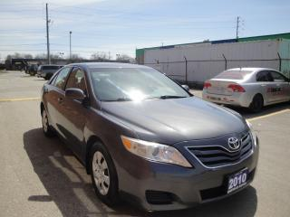 Used 2010 Toyota Camry LE for sale in Oakville, ON