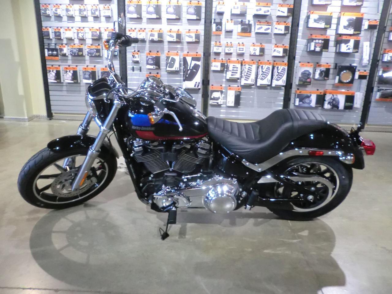 2019 Harley-Davidson FXR FXLR LOW RIDER