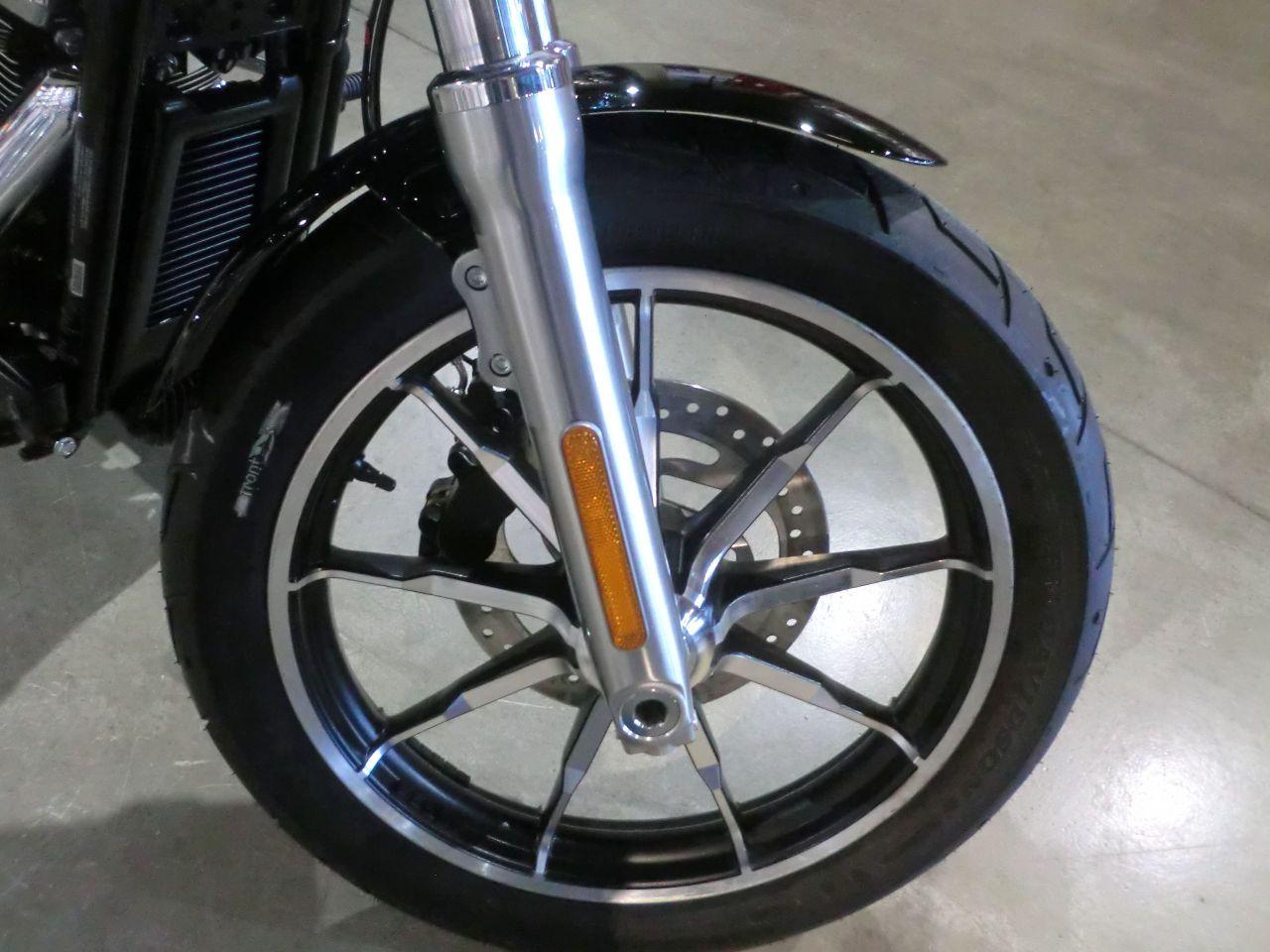 2019 Harley-Davidson FXR