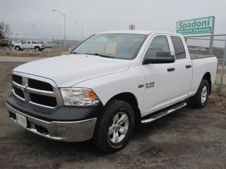 Used 2014 RAM 1500 ST for sale in Thunder Bay, ON