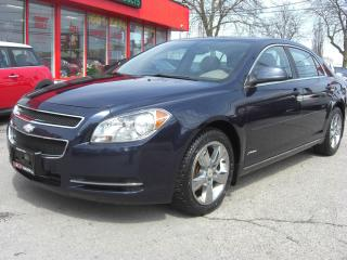 Used 2011 Chevrolet Malibu LT PLATINUM EDITION for sale in London, ON