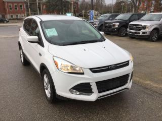 Used 2016 Ford Escape SE | 4WD | One Owner | Bluetooth for sale in Harriston, ON