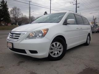 Used 2010 Honda Odyssey EX-L for sale in Whitby, ON