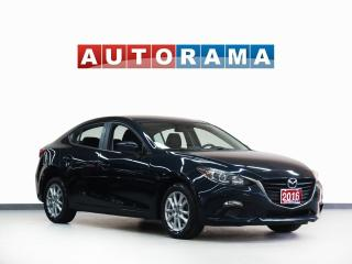 Used 2016 Mazda MAZDA3 GX FWD BLUETOOTH for sale in Toronto, ON