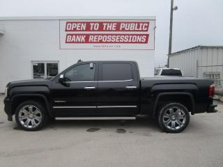Used 2018 GMC Sierra 1500 Denali for sale in Toronto, ON