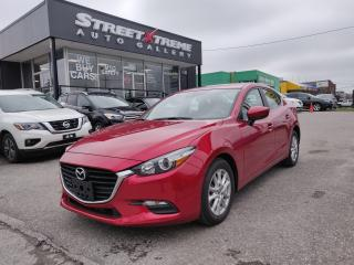 Used 2018 Mazda MAZDA3 SE for sale in Markham, ON