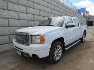 Used 2007 GMC Sierra 1500 Denali for sale in Fredericton, NB