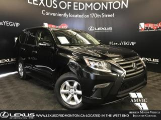 Used 2016 Lexus GS 460 Technology Package for sale in Edmonton, AB