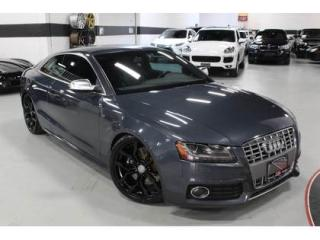 Used 2010 Audi S5 4.2L V8   6 SPD for sale in Vaughan, ON