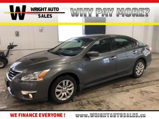 Used 2015 Nissan Altima 2.5 S|BLUETOOTH|FOG LIGHTS|121,993 KM for sale in Cambridge, ON