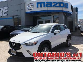Used 2018 Mazda CX-3 GS for sale in Toronto, ON