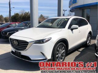Used 2017 Mazda CX-9 Signature for sale in Toronto, ON