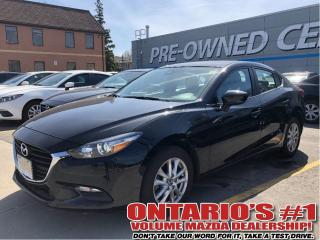 Used 2018 Mazda MAZDA3 GS for sale in Toronto, ON
