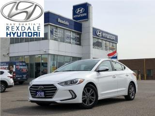 Used 2018 Hyundai Elantra GL for sale in Toronto, ON