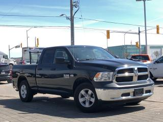 Used 2017 RAM 1500 ST for sale in Mississauga, ON