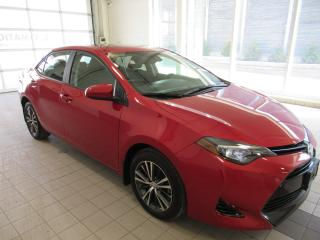 Used 2018 Toyota Corolla LE NO DAMAGE CLEAN CARPROOF for sale in Toronto, ON