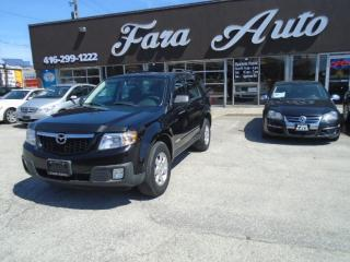 Used 2008 Mazda Tribute AWD Auto GX for sale in Scarborough, ON