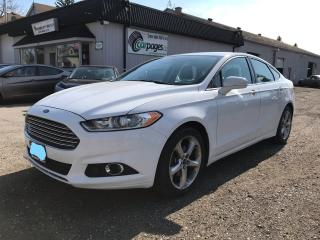 Used 2013 Ford Fusion SE for sale in Bloomingdale, ON