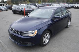 Used 2013 Volkswagen Jetta TDI Diesel for sale in Burnaby, BC