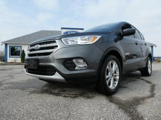 Used 2017 Ford Escape SE -1.5L- BLUETOOTH- BACKUP CAM- HEATED SEATS for sale in Essex, ON