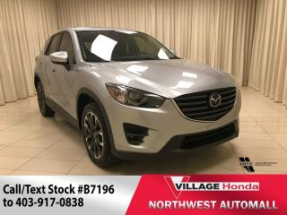 Used 2016 Mazda CX-5 GT TECH AWD for sale in Calgary, AB
