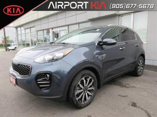 Used 2018 Kia Sportage EX DEMO / Leather/Camera/Push Start/HUGE DEMO SALE ON- Limited time ONLY! for sale in Mississauga, ON