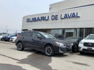 Used 2016 Subaru XV Crosstrek 2.0i Sport Awd ** Toit ouvrant ** for sale in Laval, QC