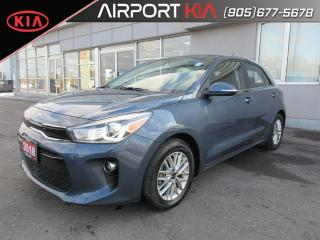 Used 2018 Kia Rio EX Demo/Camera/Sunroof/Heated seats/HUGE DEMO SALE ON- Limited time ONLY! for sale in Mississauga, ON