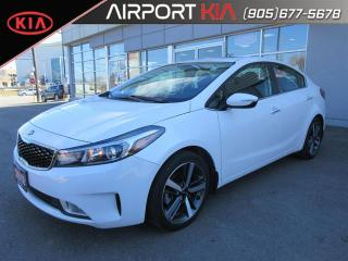 Used 2018 Kia Forte EX+ Demo/ Android Auto/Camera/Sunroof for sale in Mississauga, ON