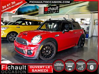 Used 2013 MINI Cooper S JOHN COOPER WORKS for sale in Châteauguay, QC