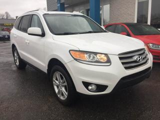 Used 2012 Hyundai Santa Fe SPORT*Toit OUVRANT for sale in Québec, QC