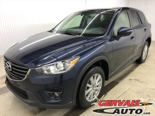 Used 2016 Mazda CX-5 GS 2.5 GPS Toit Ouvrant MAGS Bluetooth for sale in Trois-Rivières, QC