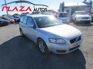 Used 2009 Volvo V50 2.4i A for sale in Beauport, QC