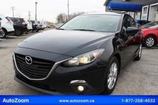 Used 2015 Mazda MAZDA3 GS for sale in Laval, QC