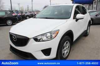 Used 2014 Mazda CX-5 **COMME NEUF** FINANCEMENT FACILE  !!! for sale in Laval, QC