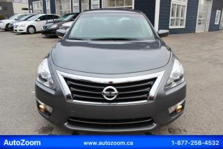 Used 2015 Nissan Altima S **WOW**WOW** FINANCEMENT FACILE !!! for sale in Laval, QC