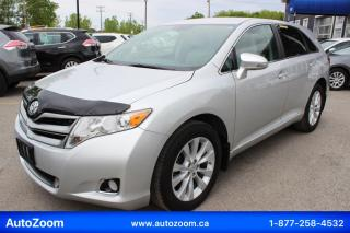 Used 2014 Toyota Venza **WOW** FINANCEMENT FACILE !!! for sale in Laval, QC